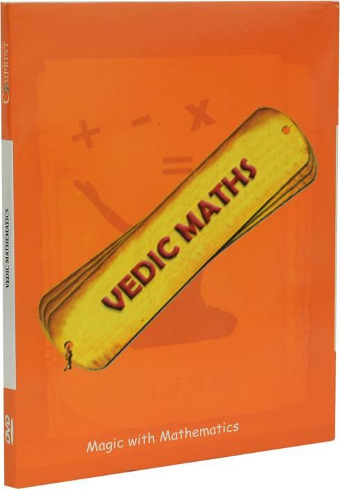 COMPRINT Vedic Maths Magic with Mathematics