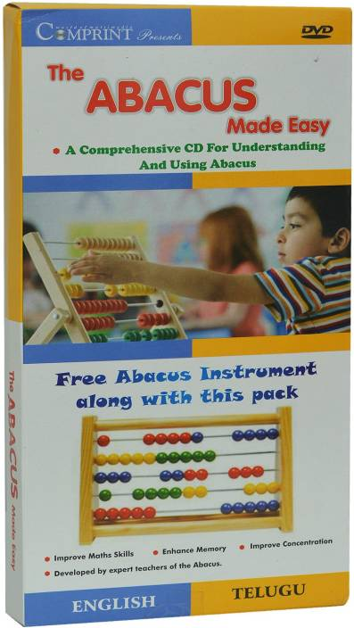 COMPRINT The ABACUS Made Easy