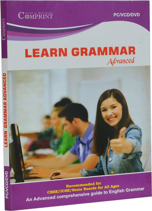 COMPRINT Learn Grammar Advanced