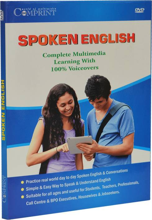 COMPRINT Spoken English