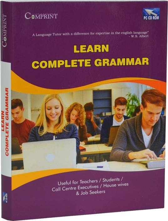 COMPRINT Learn Complete Grammar