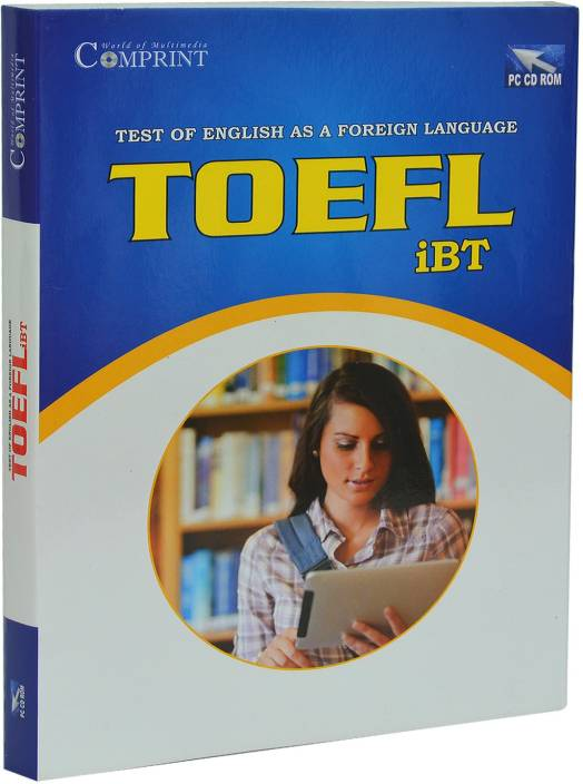 COMPRINT TOEFL Test of English As a Foreign Language