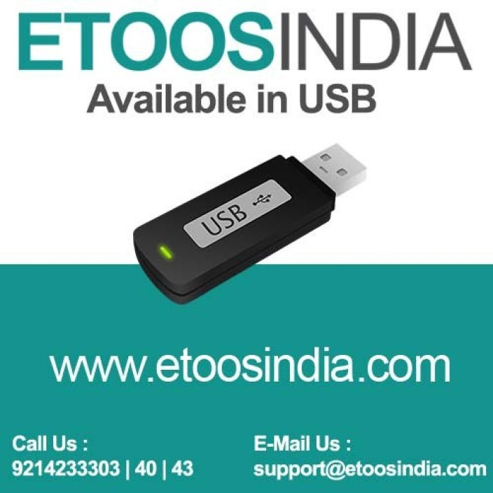ETOOSINDIA Complete JEE MAINS & ADVANCED with Complete Problem Solving Techniques by MC Sir  (USB)