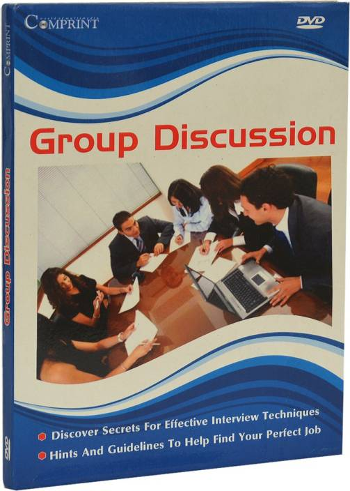 COMPRINT Group Discussion