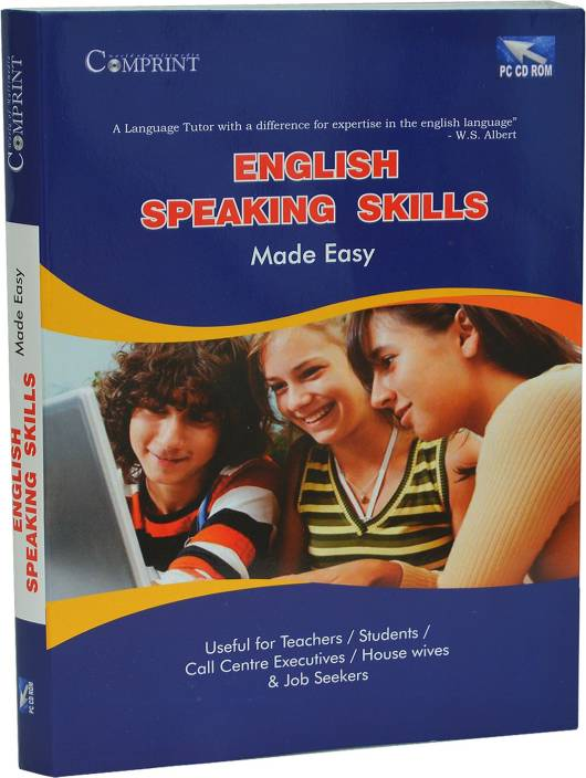 COMPRINT English Speaking Skills