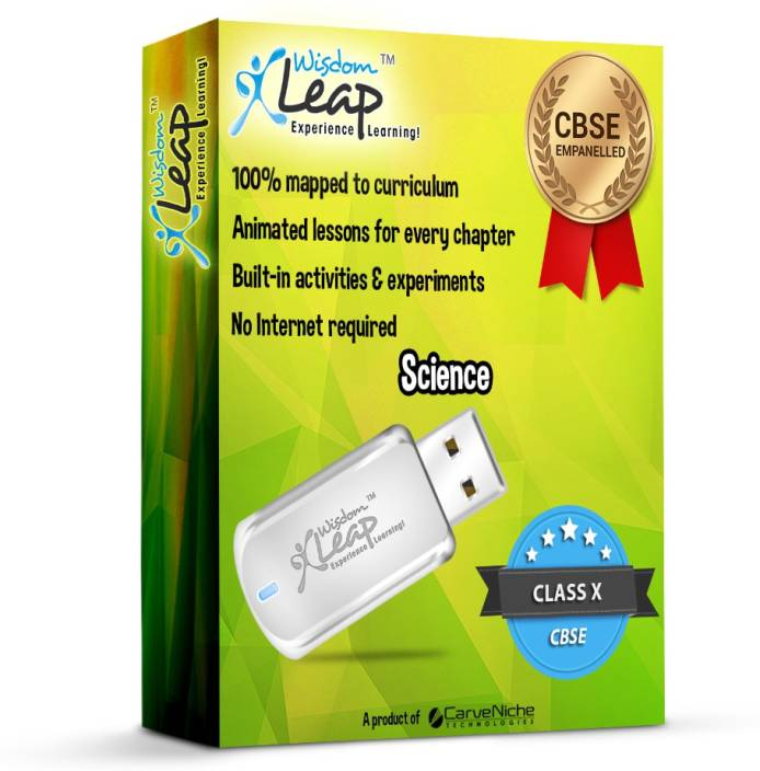 WisdomLeap WL0010 - WisdomLeap : Flipkart com
