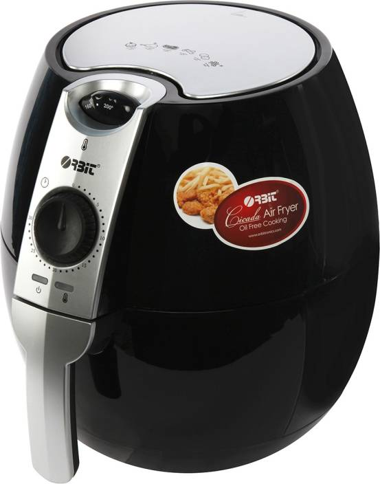 Orbit Cicada Air Fryer