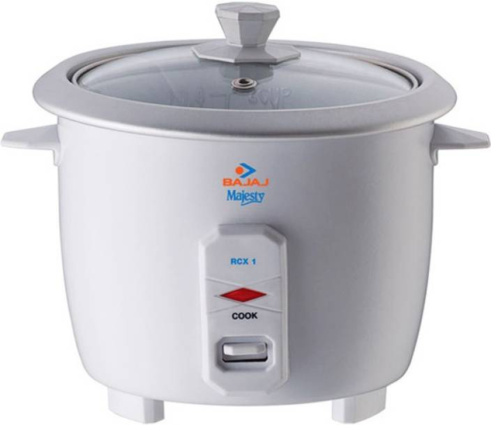 Small Electric Cooker ~ Bajaj rcx mini electric rice cooker price in india buy