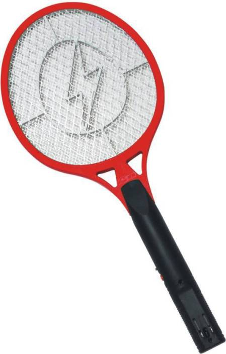 Mcsretail Rechargeable Mosquito Killer Racket Electric Insect Killer