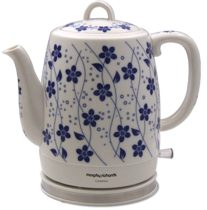 Morphy Richards Ceramico Electric Kettle Price In India