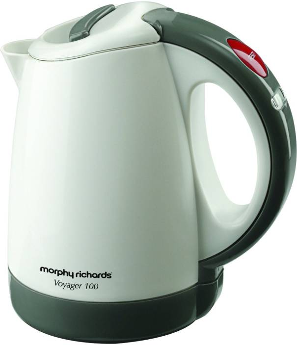 Morphy Richards Voyager 100 Electric Kettle