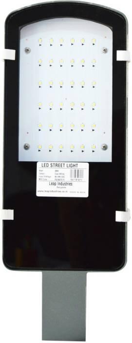LEAP 36 Watt LED Street Light Emergency Lights