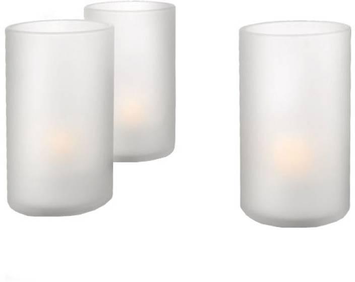 Philips Naturelle Candle Lights 3 Set Decorative Lights