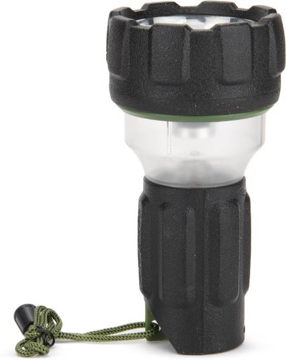 Energizer 2 IN1 RUBBER LED LIGHT TW420 Torches