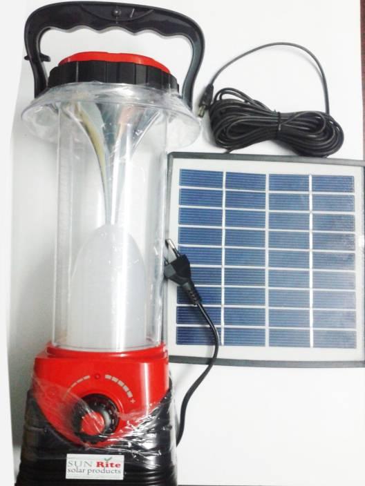 Sun Rite Solar DP-70848 Emergency Light