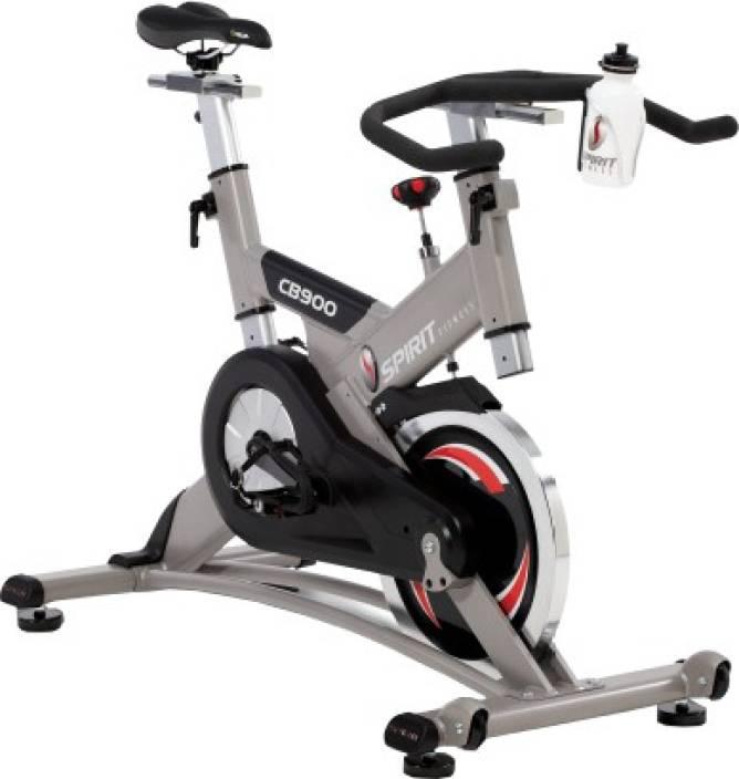 Spirit CB900 Upright Stationary Exercise Bike - Buy Spirit