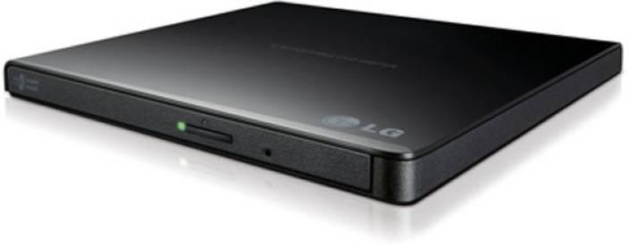 LG GP65NB60 External DVD Writer