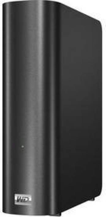 WD My Book Live Home 1 TB Network Hard Disk