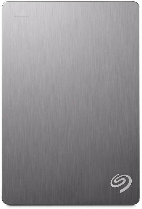 Seagate Backup Plus Portable Drive 4 TB External Hard Disk Drive