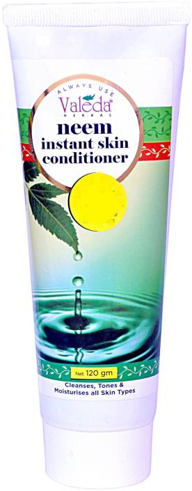 Valeda Herbal Neem Instant Skin Conditioner