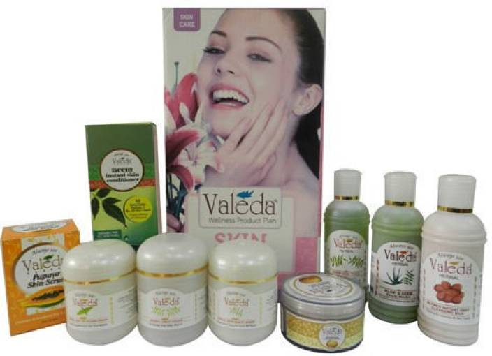 Valeda Herbal Skin Care in Post Acne Scar 700 g