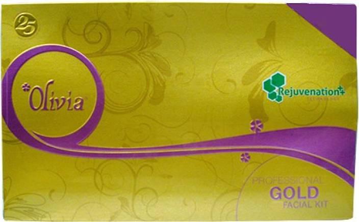 Olivia Professional Gold Kit 25 g