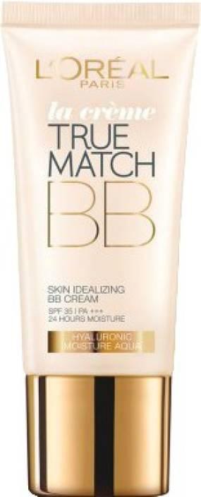 L'Oreal Paris True Match BB Cream - G2 Gold