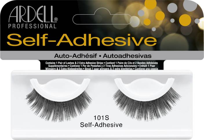 3e8bf8d6c23 Ardell Self-Adhesive 110S Eye Lashes - Price in India, Buy Ardell ...
