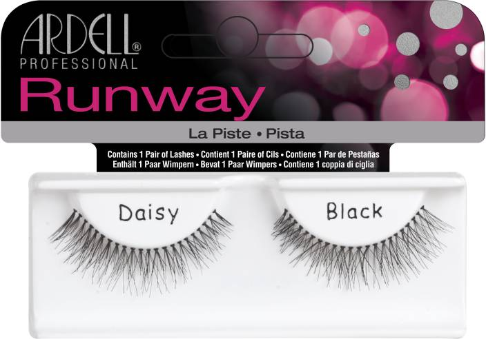 35df8054151 Ardell Runway Daisy Black Eye Lashes - Price in India, Buy Ardell ...