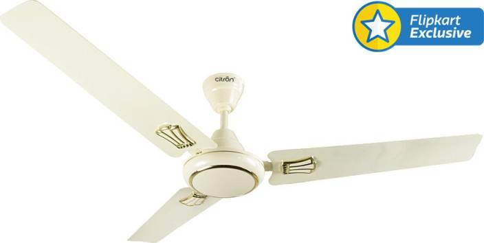 Citron CF001 3 Blade Ceiling Fan