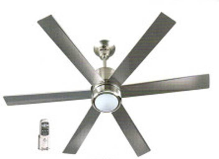 Bajaj Magnifique Fl 01 Remote 6 Blade Ceiling Fan Price In