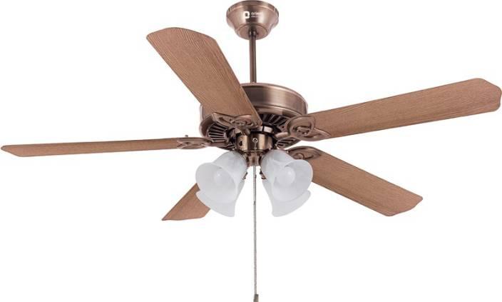 Orient electric subaris 5 blade ceiling fan price in india buy orient electric subaris 5 blade ceiling fan aloadofball Gallery