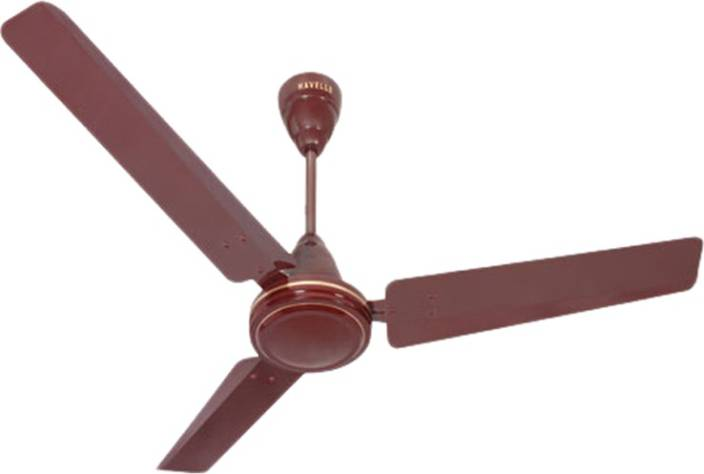 Havells Pacer 1400mm 3 Blade Ceiling Fan Price In India