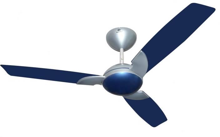 Bajaj harrier 1200 mm 3 blade ceiling fan price in india buy bajaj bajaj harrier 1200 mm 3 blade ceiling fan aloadofball Gallery