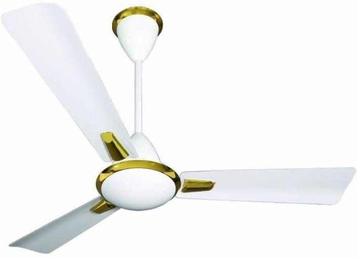 Crompton Aura 3 Blade Ceiling Fan Price In India Buy