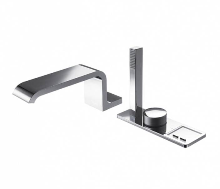 Bathroom Faucets Price In India toto tbxm1bv201 neorest le shower and bath faucet price in india