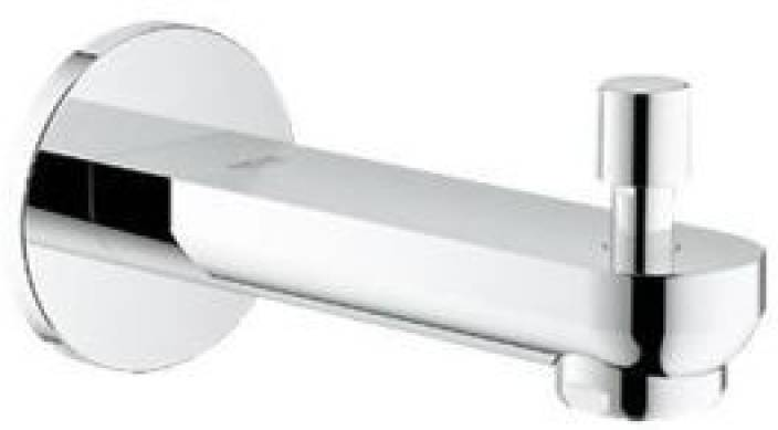 Bathroom Faucets Price In India grohe 13262000 eurosmart cosmopolitan bath spout faucet price in