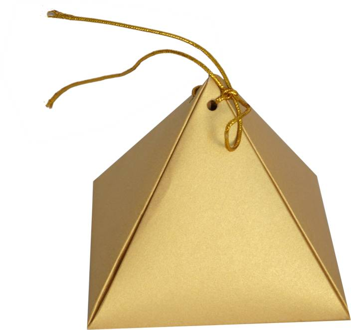 App Pyramid Chocolate Box Pack Of 25 Showpiece Gift Set Price In