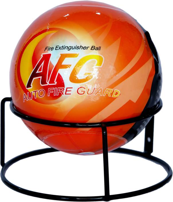 Life Mantra ATO AFG1 CO2 Fire Extinguisher