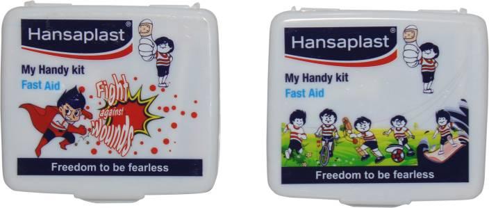Hansaplast My Handy Kit First Aid Tape