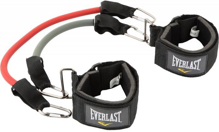 eb4b33e4e7 Everlast Lower Body Ankle Power Bands 30
