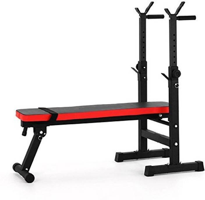 Kobo adjustable home gym weight lifting multipurpose