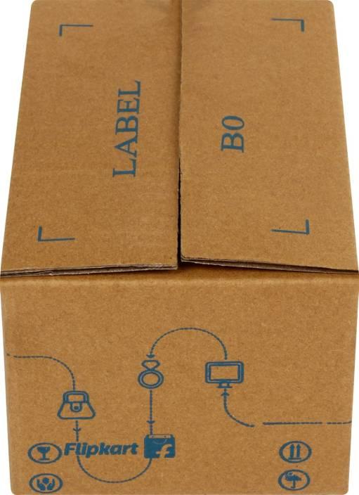 Flipkart Carton Box B0 7.5 x 4.5 x 3.5 inch