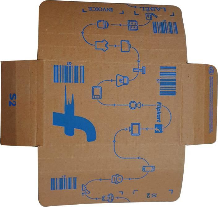 Flipkart Carton Box S2 10 x 7 x 2 inch