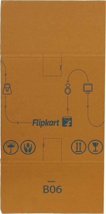 Flipkart Carton Box B6 16 x 12 x 12 inch