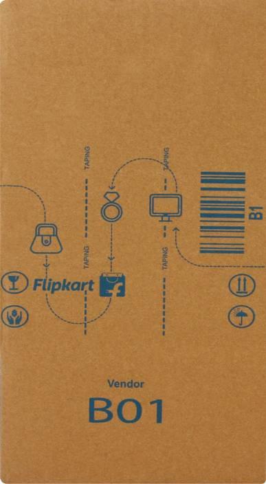 Flipkart Carton Box B1 8 x 7 x 5 inch