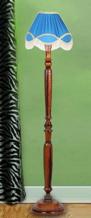 Yashasvi Column Floor Lamp