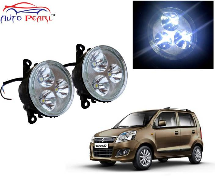 Auto Pearl Led Fog Lamp Unit For Maruti Suzuki Wagonr Price In India