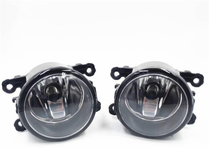 Indo Best Halogen Fog Lamp Unit For Maruti Suzuki Ford Renault Nissan Ertiga Swift Dzire