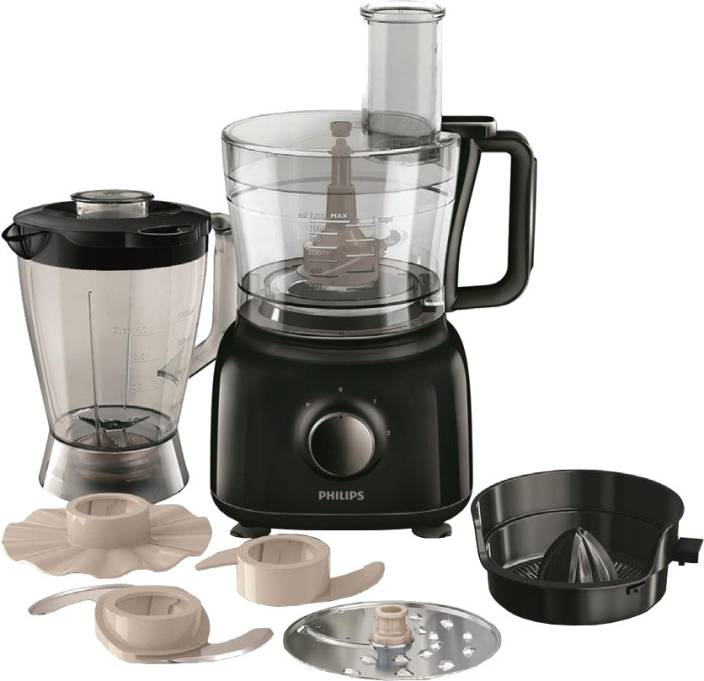 Philips HR 7629/90 650 W Food Processor